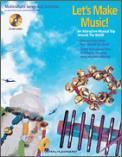 Let's Make Music (Bk/Cd)