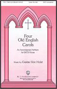 Four Old English Carols