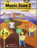 Music Zone 2