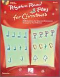 Rhythm Read & Play For Christmas