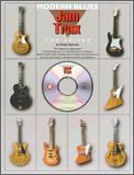 Modern Blues Jam Trax For Guitar (Bk/CD