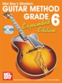 Modern Guitar Method Grade 6