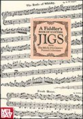 Fiddler's Book of Scottish Jigs