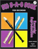 Big Bag Book For Recorder