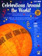 CELEBRATIONS AROUND THE WORLD (W/CD)