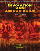Invocation and African Dance