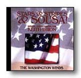Stars and Stripes and Sousa (Cd)