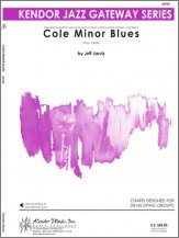 Cole Minor Blues
