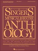 Singer's Musical Theatre Anth Bar/Bass 5
