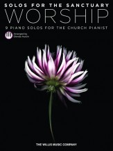 Solos For The Sanctuary Worship
