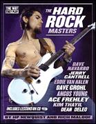 Hard Rock Masters (Bk/Cd)