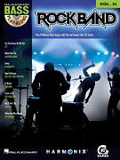Rockband Vol 21 (Bk/Cd)