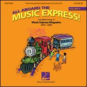 All Aboard The Music Express Vol 4