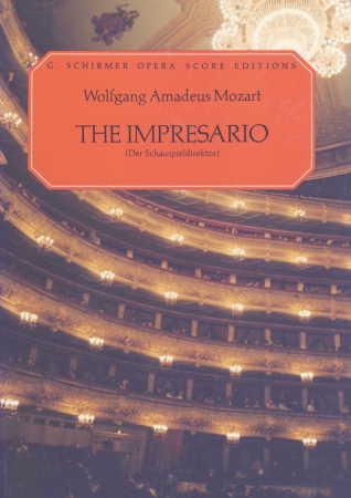 IMPRESARIO, THE