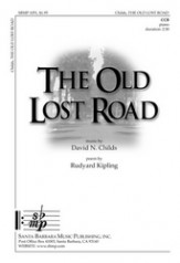 The Old Lost Road (Ccb)