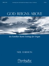 GOD REIGNS ABOVE