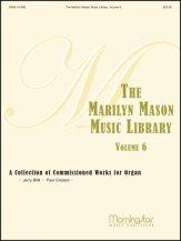 MARILYN MASON MUSIC LIBRARY VOL 6, THE