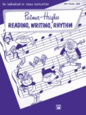 Note Speller Bk 1 (Reading Writing Rhyth