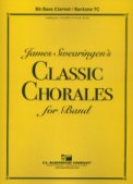 Classic Chorales For Band (Bcl&btc)