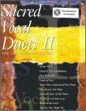 Sacred Vocal Duets Vol 2 (Bk/Cd)
