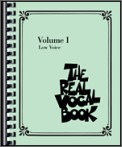 Real Vocal Book Vol 1