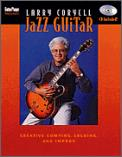 Jazz Guitar (Bk/Cd)