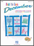 Paint The Town December (5-Pack)