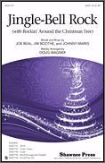 Jingle-Bell Rock (W/Rockin' Around The C