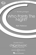 Who Paints The Night