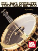 Complete Tenor Banjo Method, The