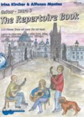 Guitar Intro 3 The Repertoire Book
