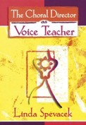 Choral Director As Voice Teacher-Dvd