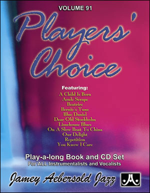 Players Choice Vol 91
