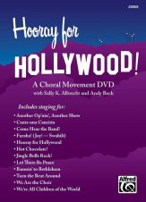 Hooray For Hollywood (Dvd)