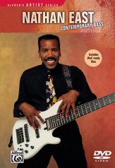 Contemporary Bass (Dvd)