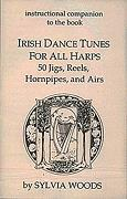 Irish Dance Tunes For All Harps-Tape