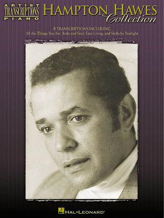 Hampton Hawes Collection, The