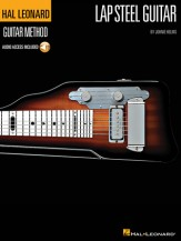 Lap Steel Guitar (W/Online Audio)