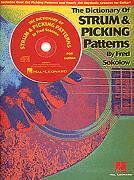 Dictionary of Strum & Picking (Bk/Cd)