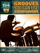 Grooves You Can Use (Bk/Cd)