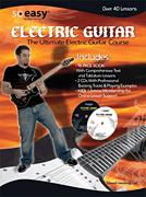 The Ultimate Electric Guitar Course