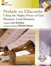 Prelude on Ellacombe