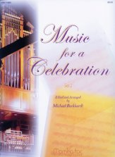 Music For A Celebration Set 2