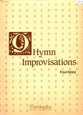 9 Hymn Improvisations