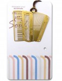 Bookmark: Accordion