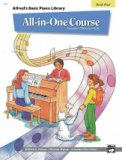 All-In-One Course Bk 4
