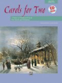 Carols For Two (Bk/Cd)