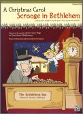 A Christmas Carol Scrooge In Bethlehem