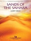 Sands of The Sahara