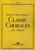 Classic Chorales For Band